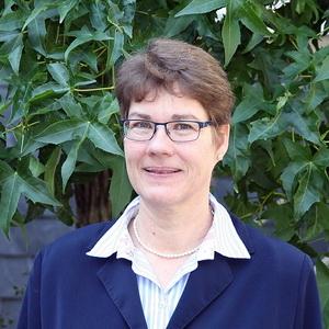 Bildungsgangsleiterin Barbara Werneke